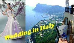 Wedding in Italy, Wedding Italy